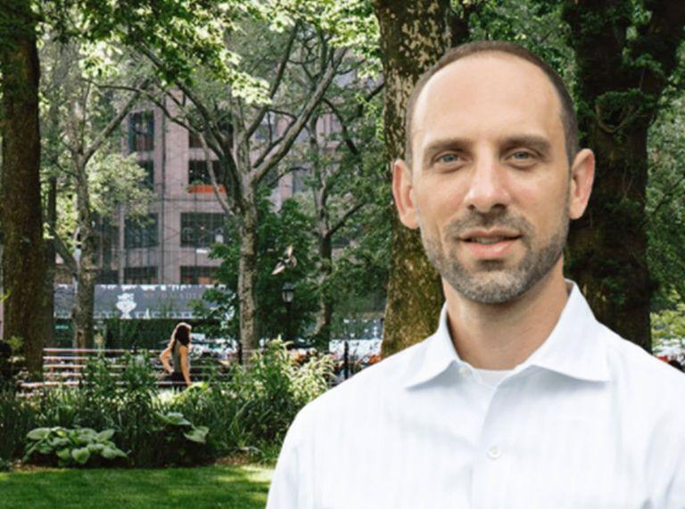 Kevin Passero, naturopath, naturopathic