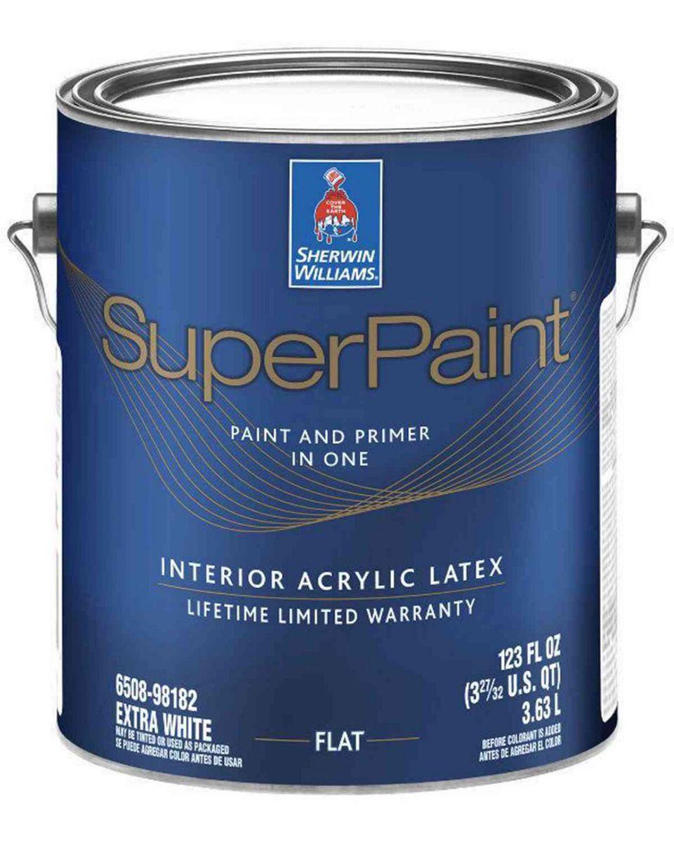 Best Brand Of Interior Paint: The Ten Best House Paint Brands