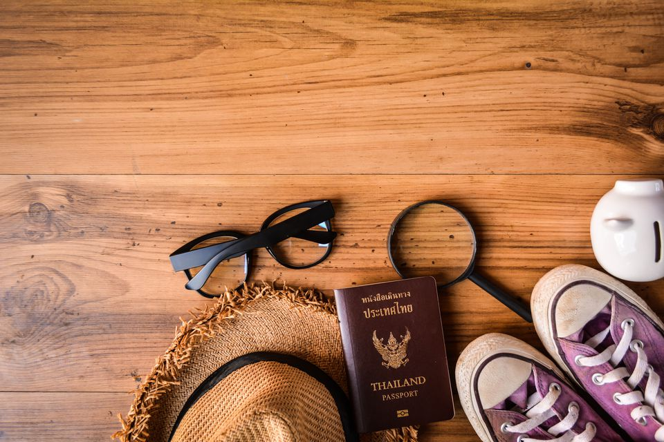 Store Your Home Country Information In Your Itinerary