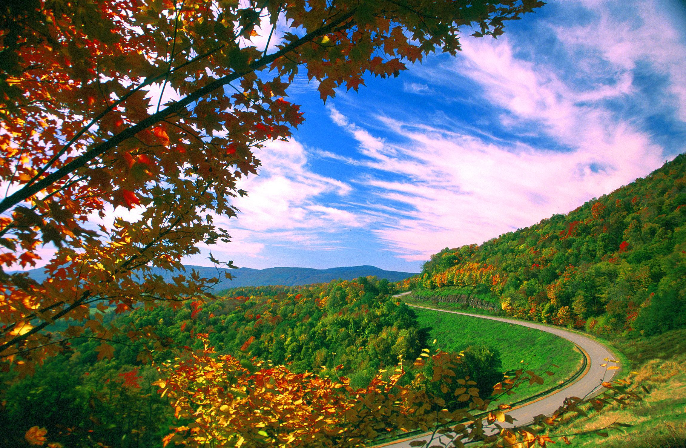 10 Great Places To Visit In West Virginia