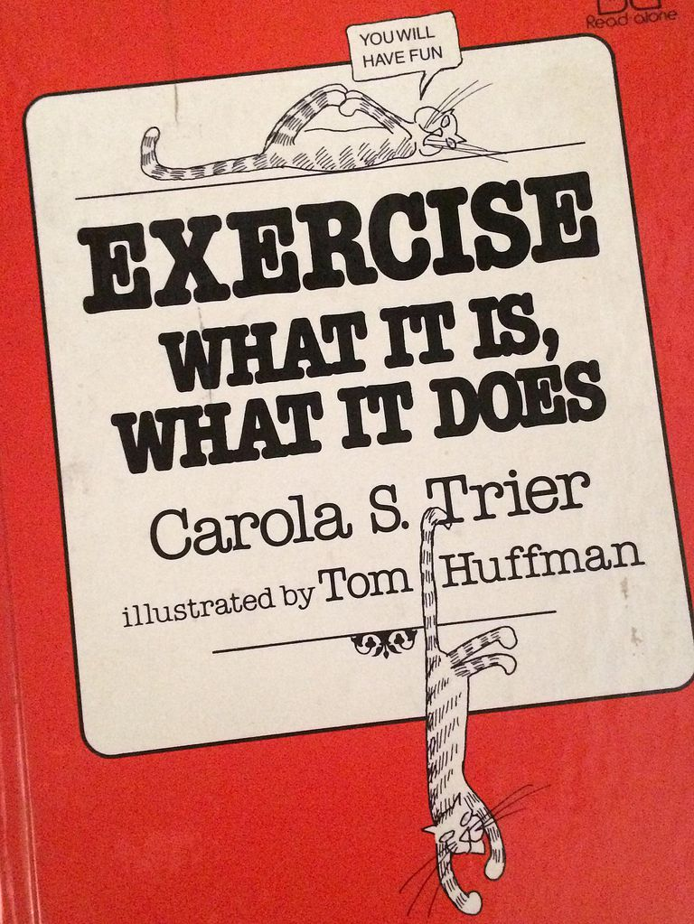"""""""Exercise, What it is,What it Does?"""""""
