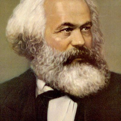 a study of the life of karl max and communism Karl marx remains deeply important today not as the man who told us what to replace capitalism with, but as someone who brilliantly pointed out certain of its problems the school of life, a pro-capitalist institution, takes a look.