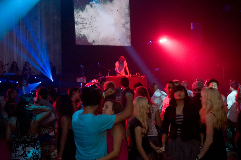 Top A-List Nightclubs in Los Angeles - TripSavvy