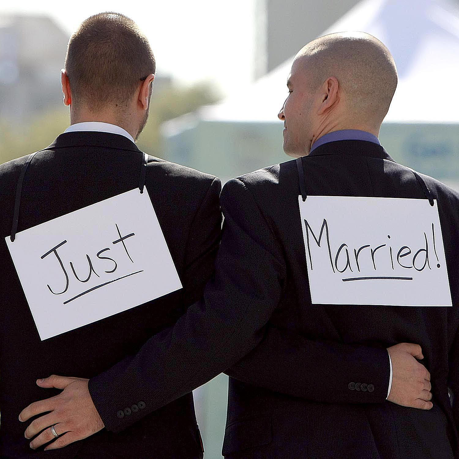 common arguments against gay marriage gay marriage