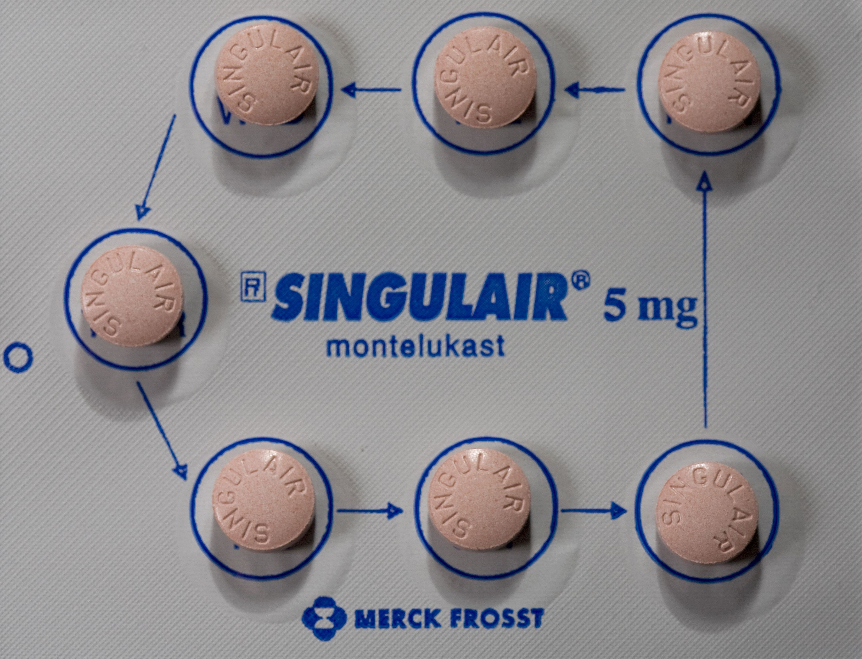 Can Singulair Side Effects Affect Your Mental Health?