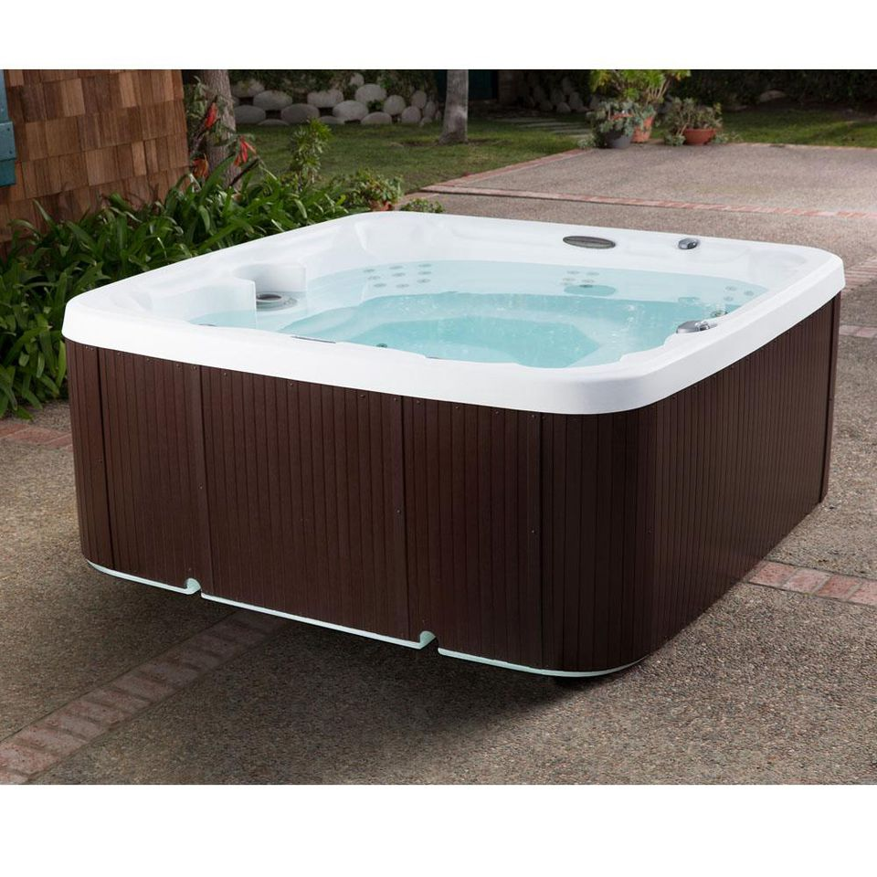 it inexpensive swimming hot does tubs to pools cost a how size much news tub run full
