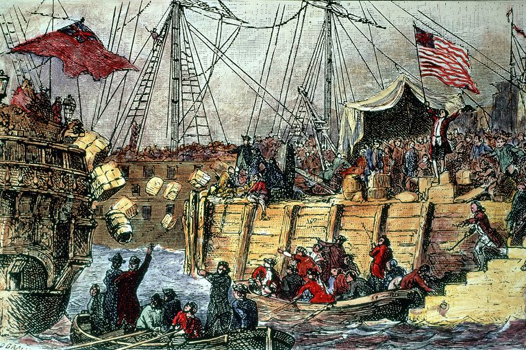 the causes of the american revolution Economic causes of the revolutionary war britain's naval supremacy and the american revolutionary economy the american revolution and the british caribbean.