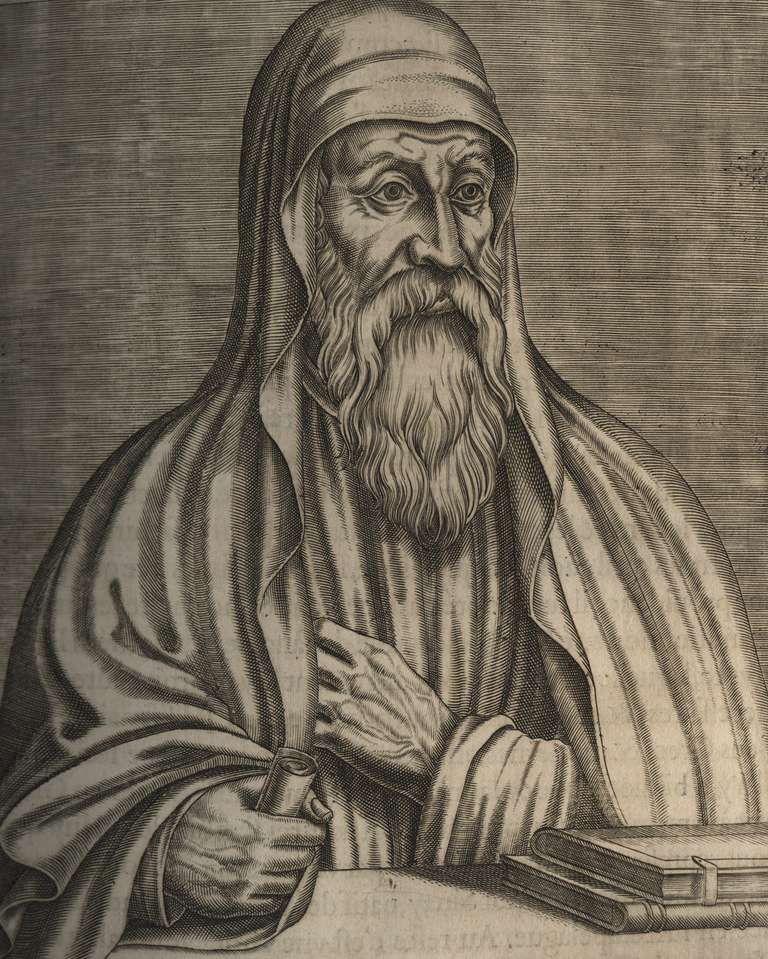 Origen Adamantius