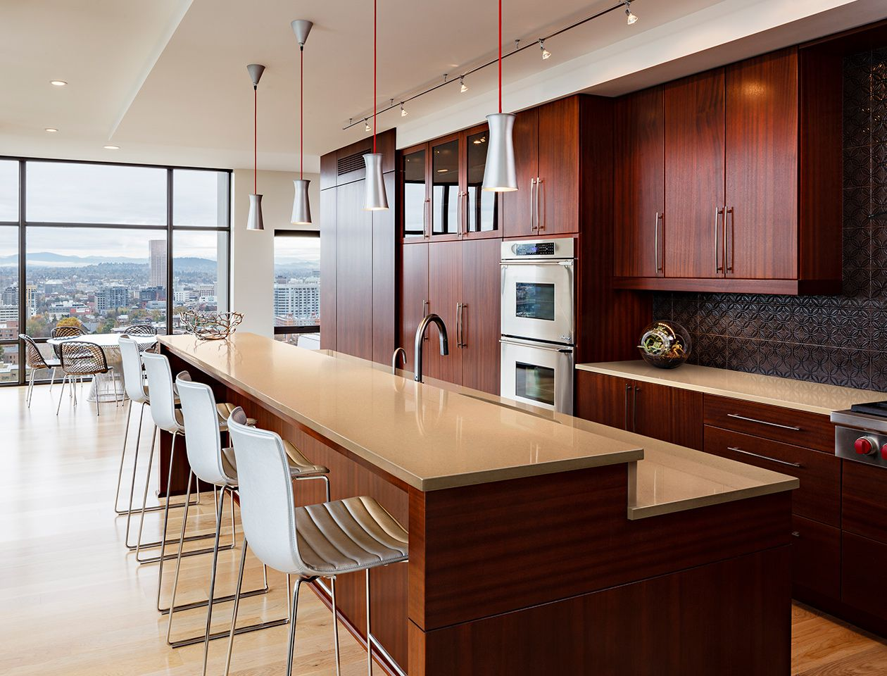 Quartz countertop brands comparison guide - Kitchen countertop designs photos ...