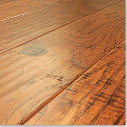 Jasper Hickory - Winston Engineered Wood Flooring