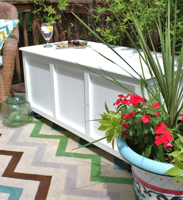 14 Diys To Get Your Patio Ready For Summer