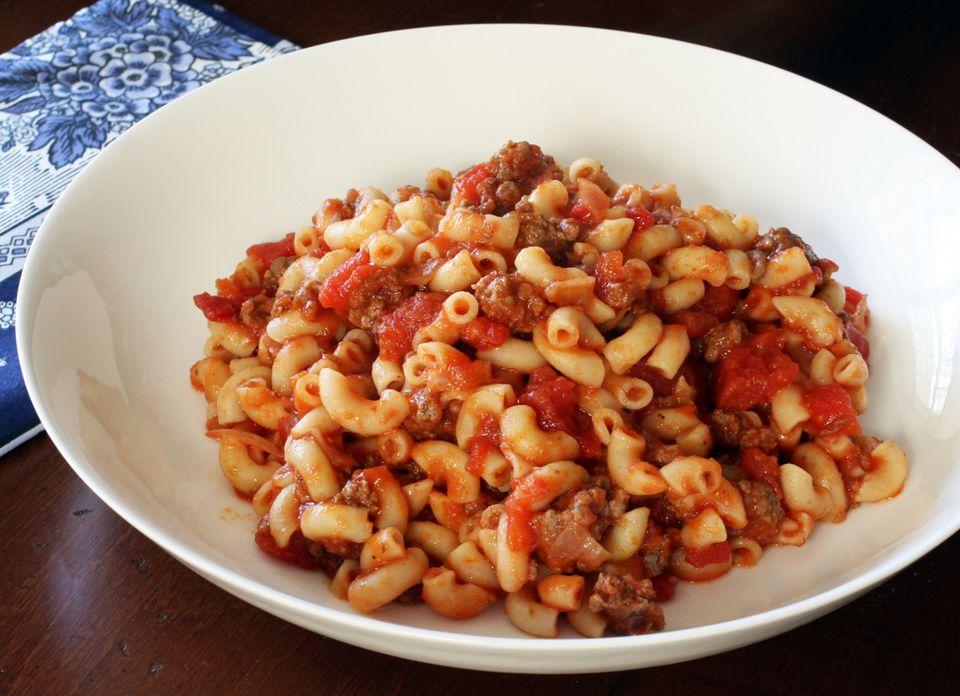 Moms american chop suey recipe moms american chop suey forumfinder Images