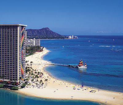 Rentals In Waikiki Beach