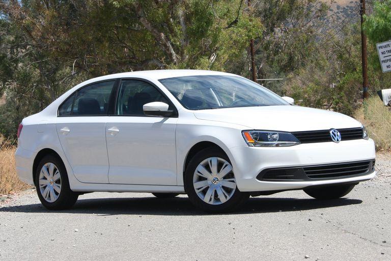 VW Jetta - Best Family Cars Under $20k