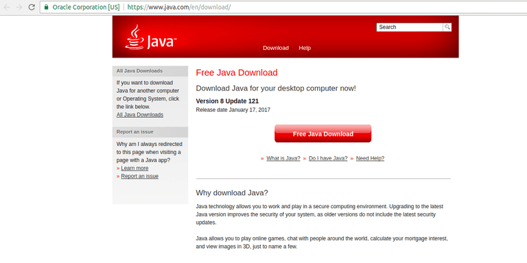 Install Java On Ubuntu