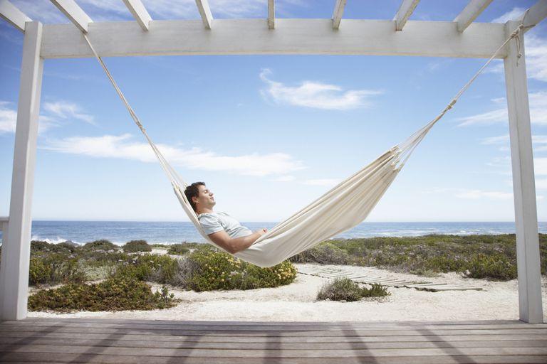 hammock_lazy portfolio