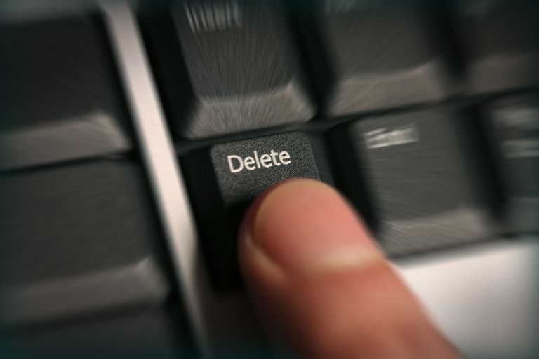 Delete!