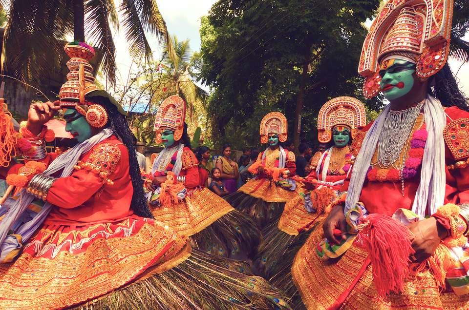 Athachamayam Festival