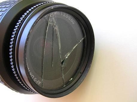 Digital camera safety