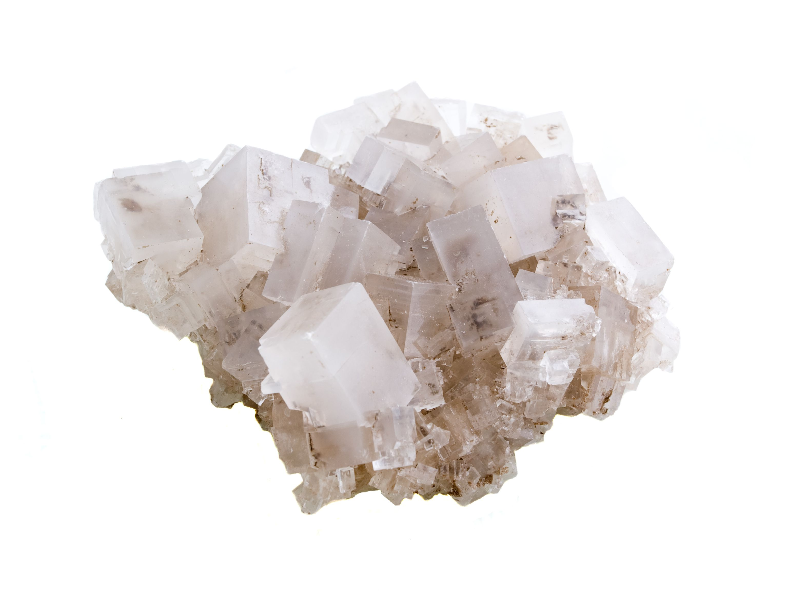 How to Grow Table Salt or Sodium Chloride Crystals