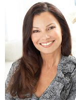 Fran Drescher moved her misdiagnosis experience into an awareness campaign for others.