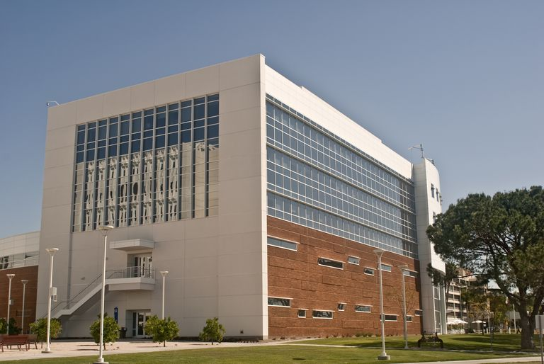 Mihaylo Hall at California State University Fullerton