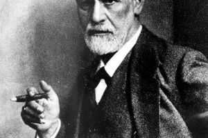 a biography of sigmund freud a famous psychoanalyst Sigmund freud: sigmund freud, austrian neurologist, founder of psychoanalysis freud's article on psychoanalysis appeared in the 13th edition of the encyclopædia.