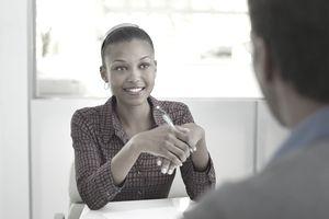 Job interview