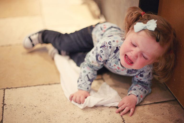 temper tantrums in children Temper tantrums are a way a young child lets out strong emotions before she is able to express them in socially acceptable ways.