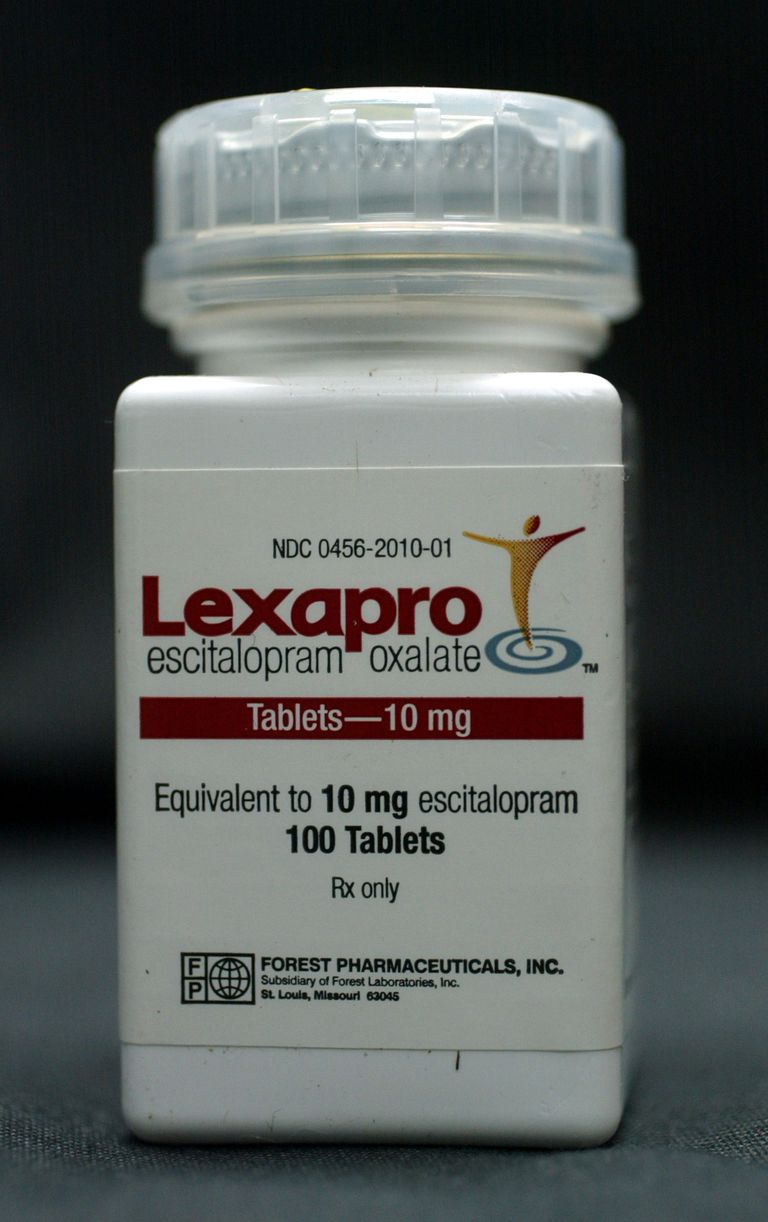 Lexapro is used in anxiety treatment.