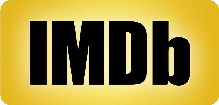 Logotipo de IMDb