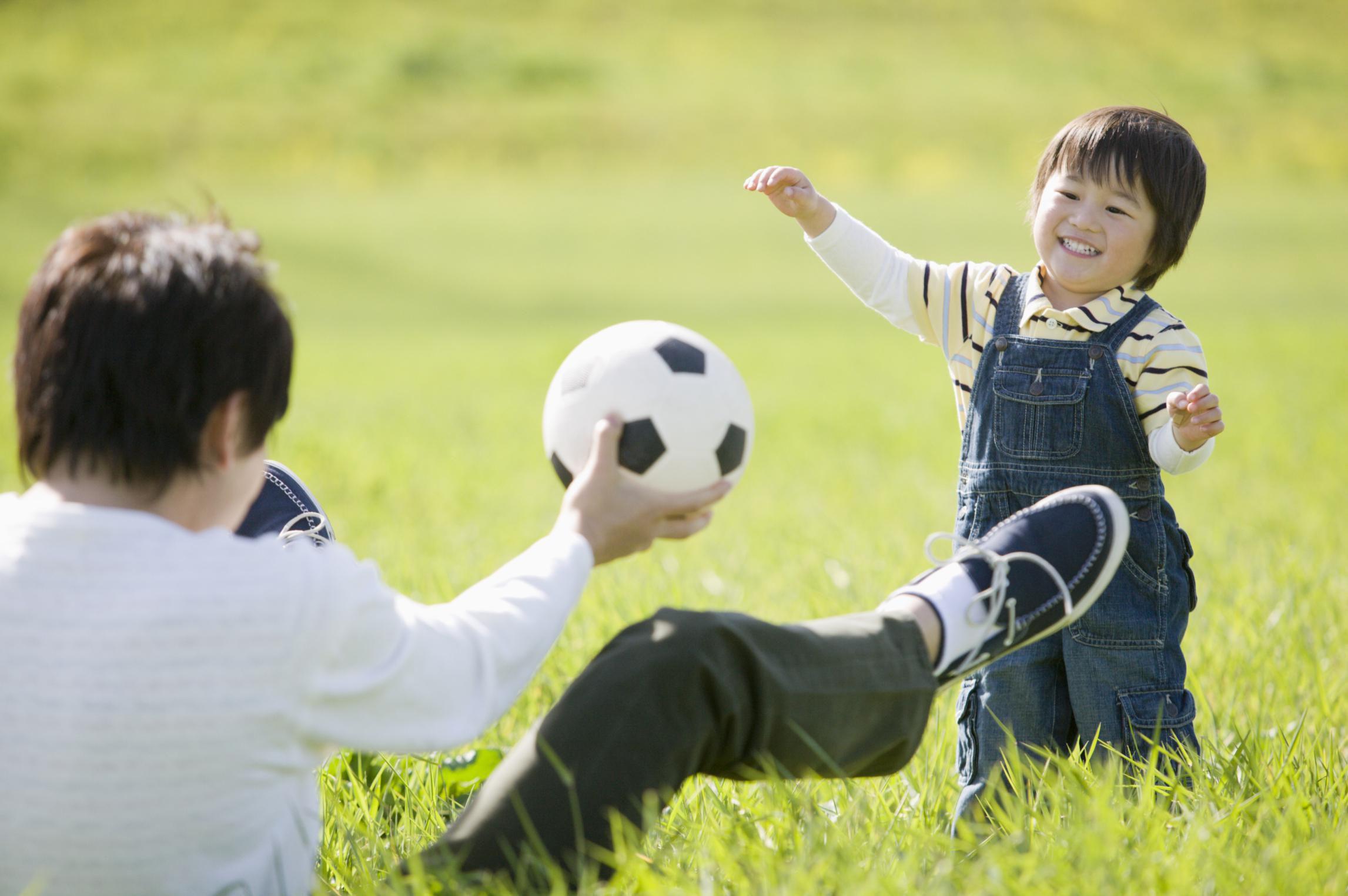 kickball games and variations