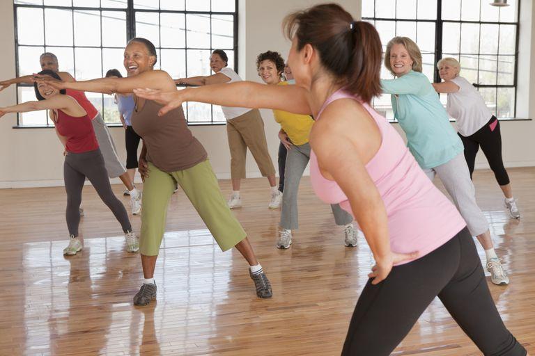 Practica ejercicio de forma regular para prevenir infarto