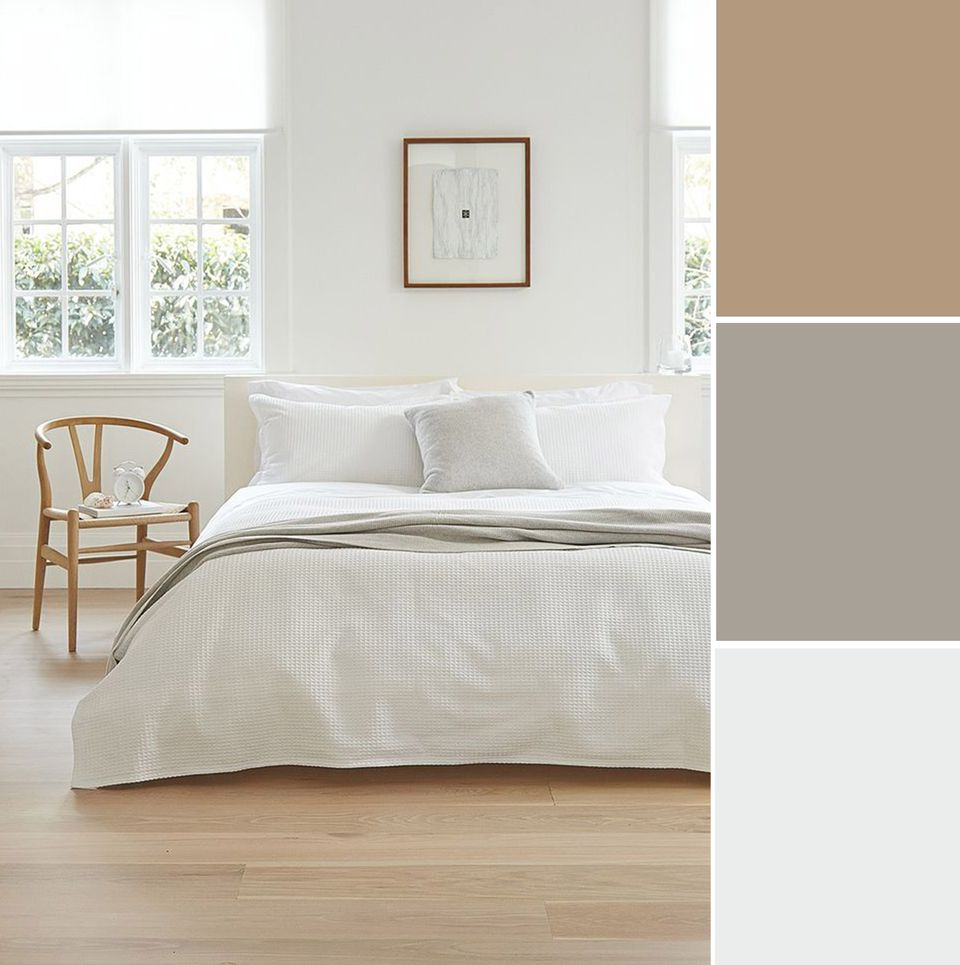 color palettes for bedrooms 7 soothing bedroom color palettes 14874