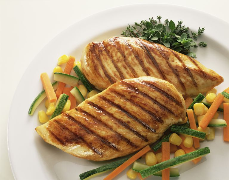 Lean meats and vegetables are good to eat if you have pancreatitis.