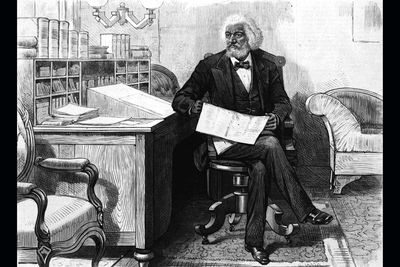 Essay analysis of frederick douglass Essay on Social Issues  Research Paper on Frederick Douglass
