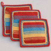 Rainbow Kitchen Accessories