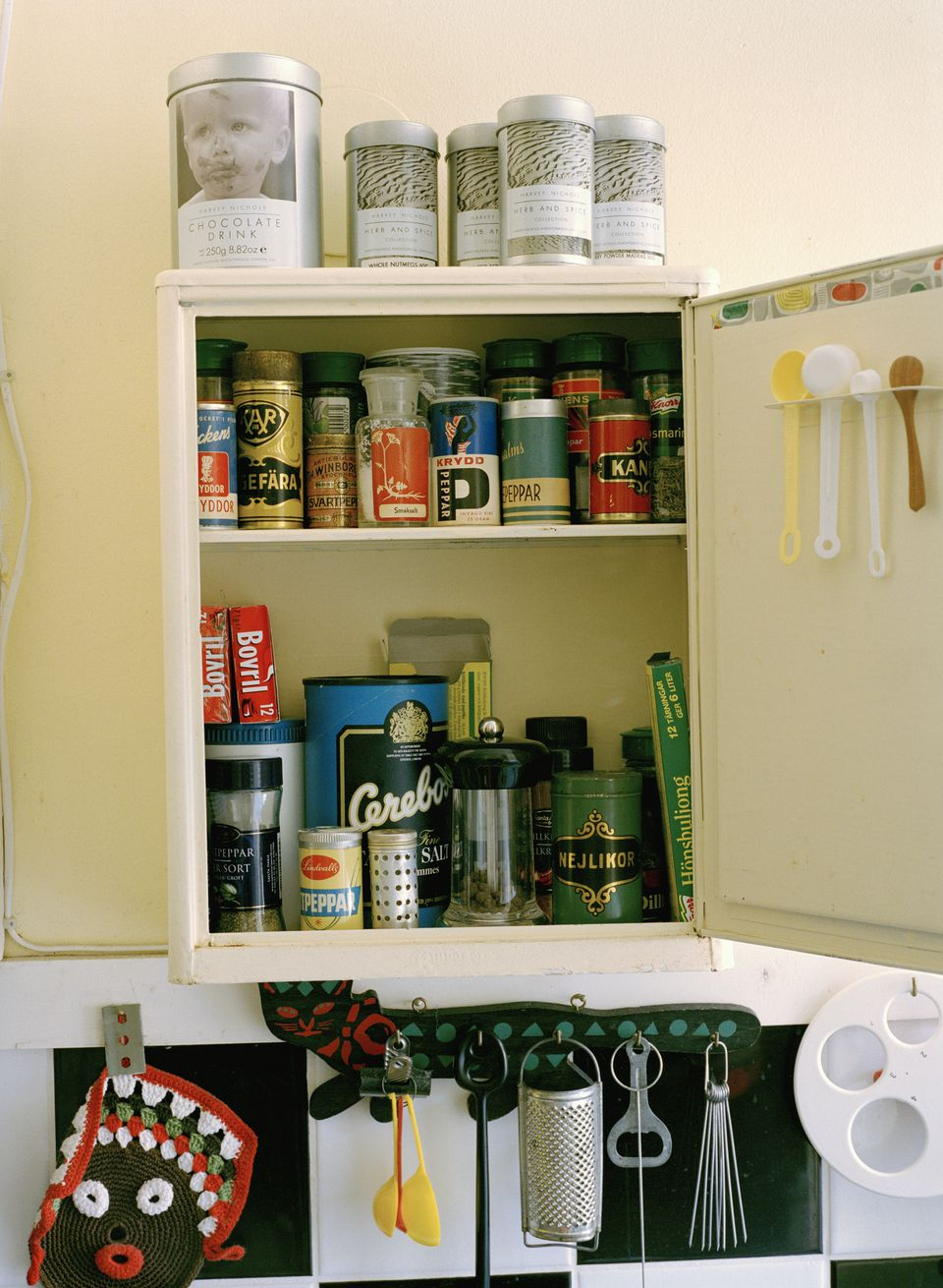 Organize Kitchen Cabinets. Declutter Your Kitchen Cabinets Organize your