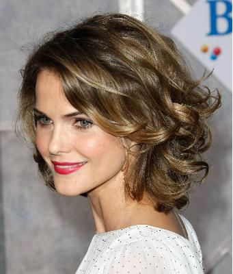 8 Tips For A Great Hairstyle With Naturally Curly Hair