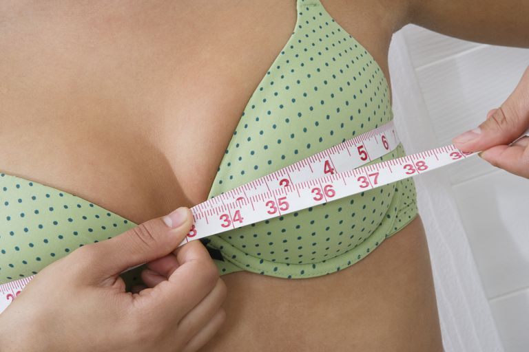 The truth about bra sizes
