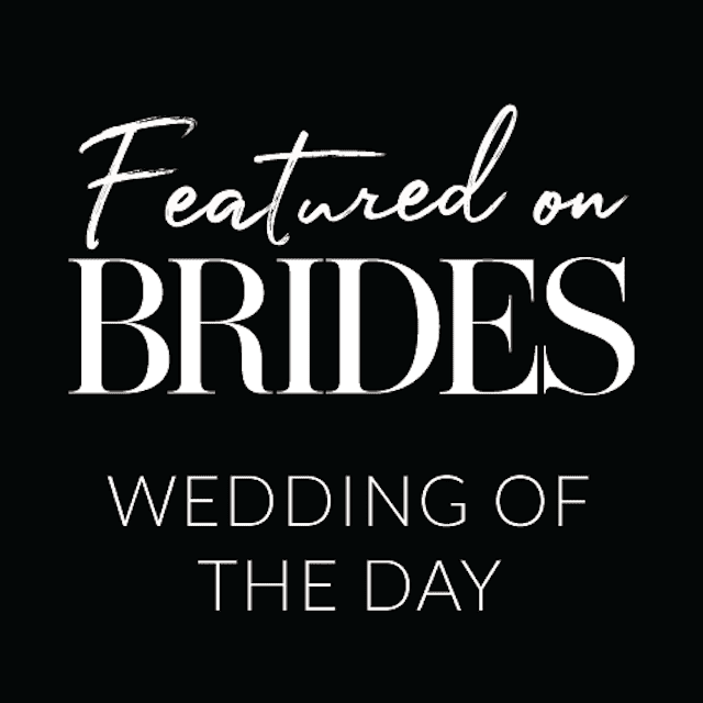 Brides Featured Badge