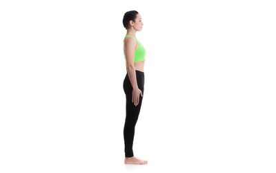posture training exercises to reduce pain and sagging