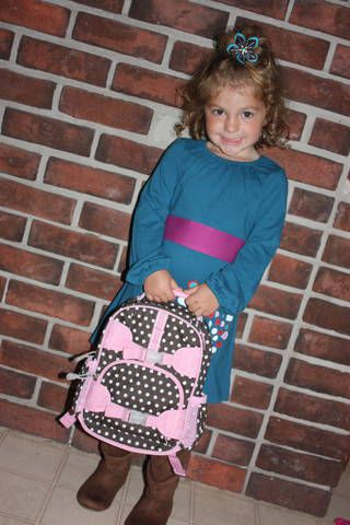 The Best Backpacks for Kids for Back to School 2011