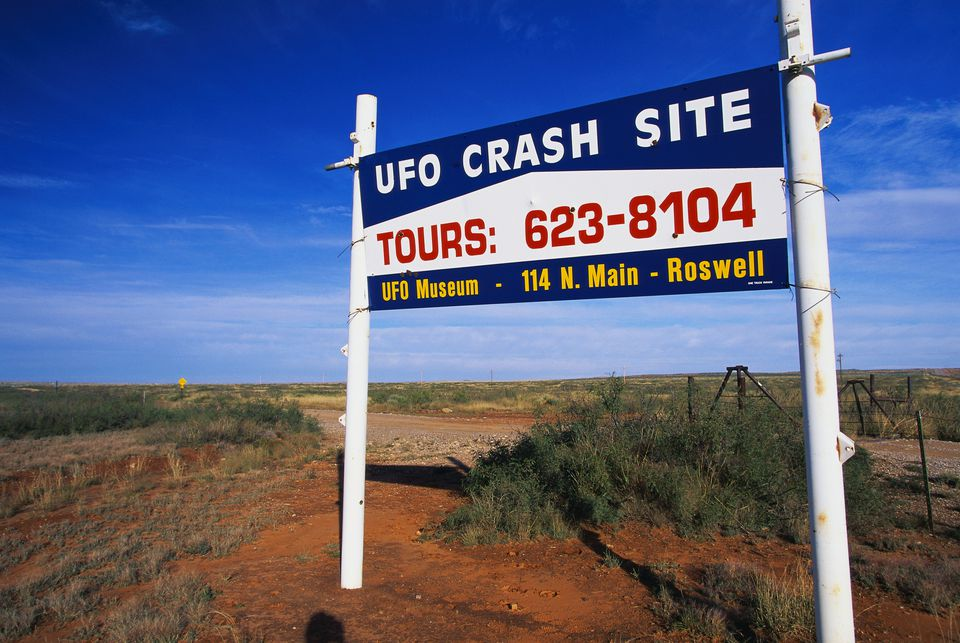 Best Things To Do In Roswell New Mexico