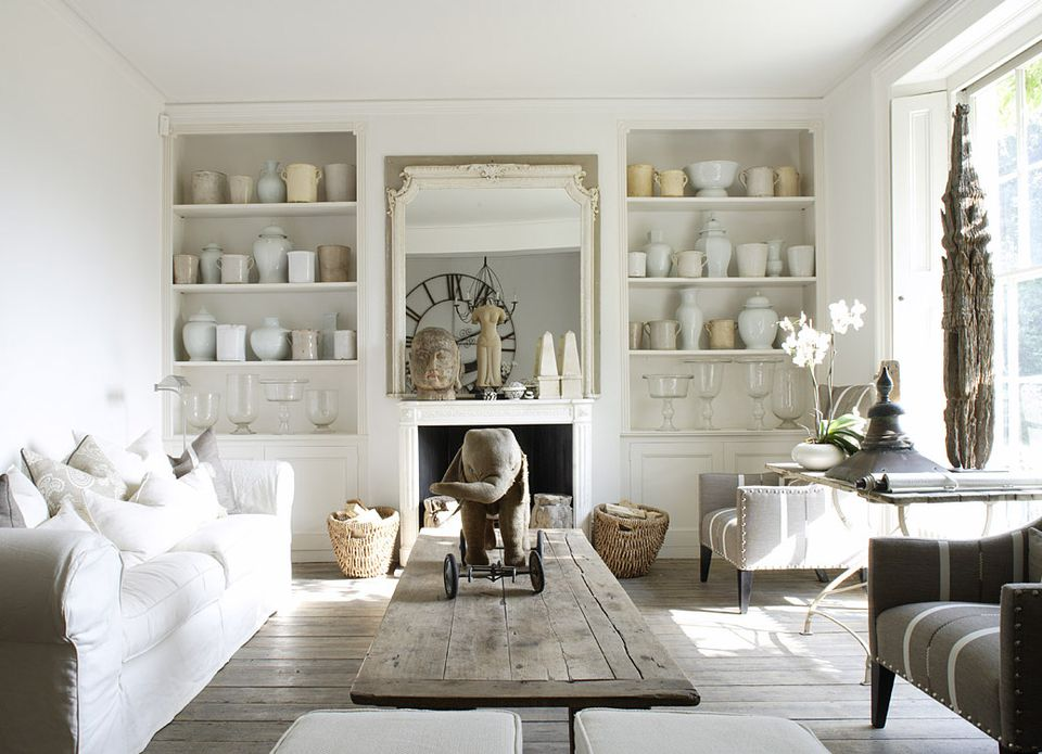 10 Essential Feng Shui Living Room Decorating Tips