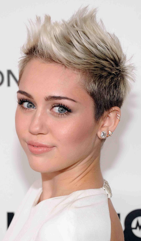 Short Blonde Hairstyles: My Favorite Picks
