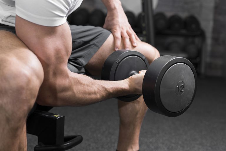 what is muscular strength definition