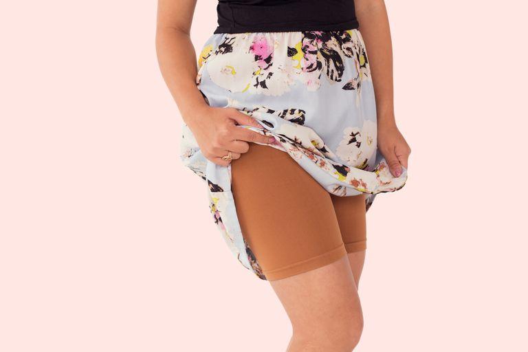 Thigh Society Shorts