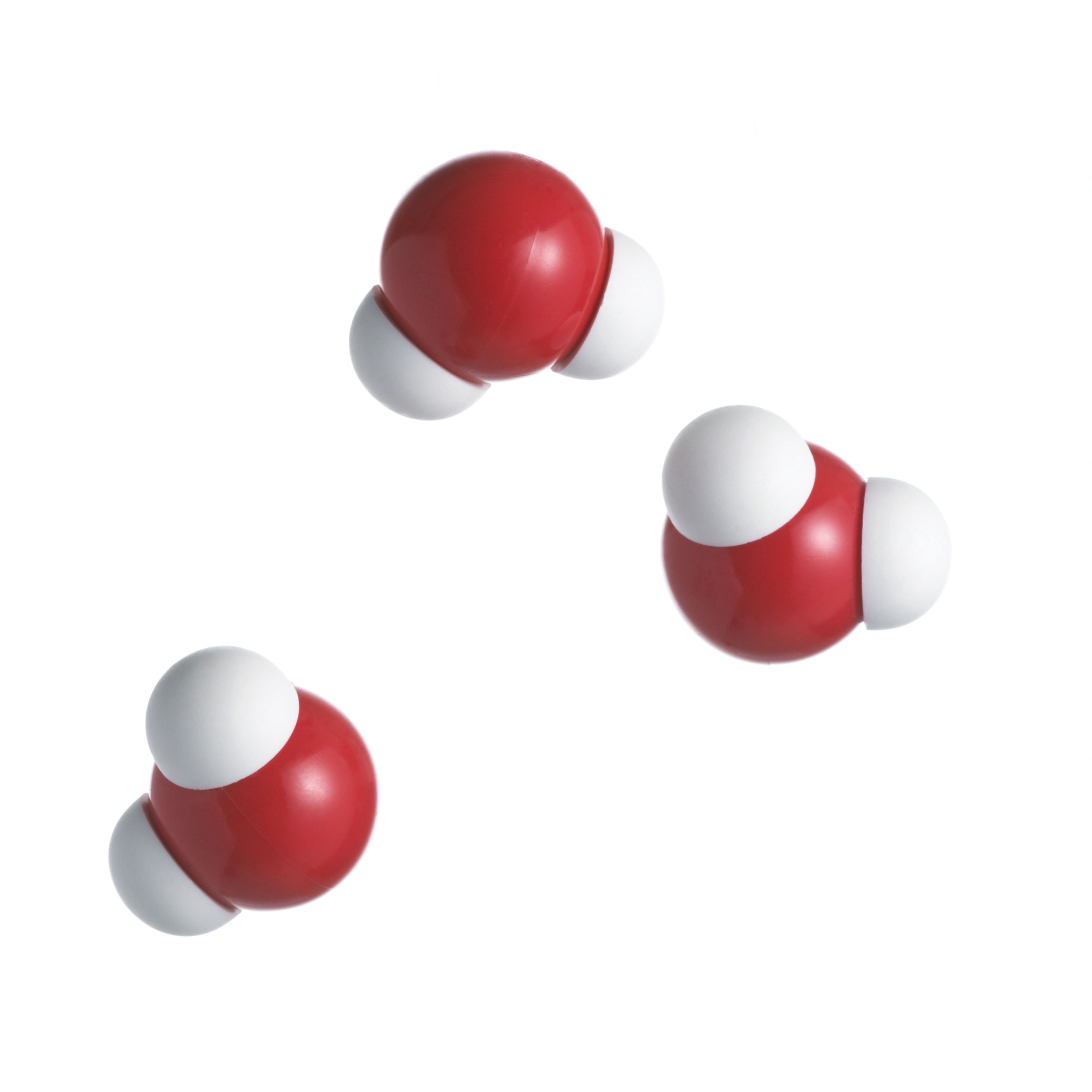 What Causes Hydrogen Bonding?