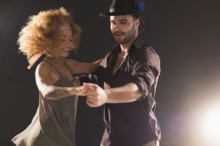 Baile de Bachatas